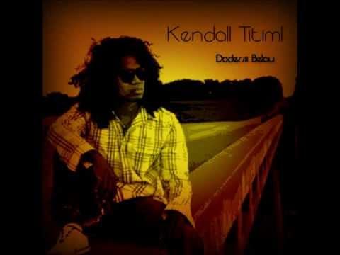 Kendall T - Dodersii Belau [Palau Music 2013]