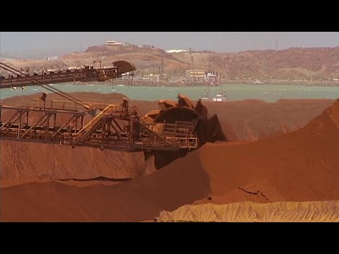 Rio Tinto CEO quits after Aboriginal caves destroyed in mine expansion