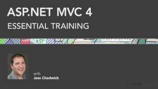 Видео курс по созданию ASP.NET MVC 4 обучающие видео