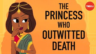 Savitri and Satyavan: The legend of the princess who outwitted Death  Iseult Gillespie