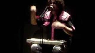 El Cuarteto de Soy una Arveja + Andamio Pijuan 21/06/08 Flor