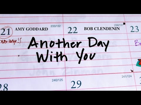 Another Day with You