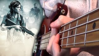 TOP 8 MODERN VIDEO GAME THEMES ON BASS GUITAR