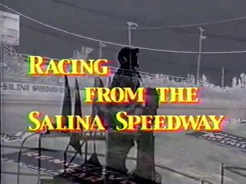 Salina Speedway 2002