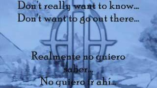 Sonata Arctica The Truth is Out There (subtitulos ing/esp)