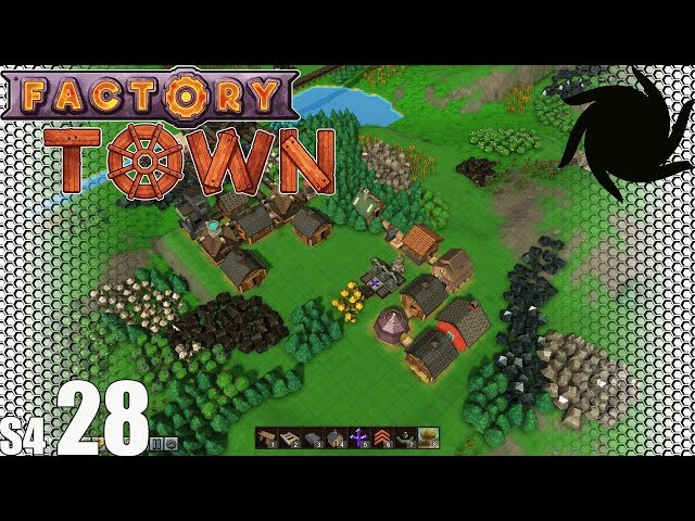 Factory Town - S04E28 - Red Coin Problems