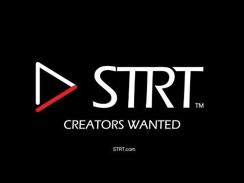 Creators Wanted