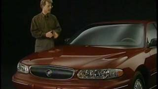 Buick - 1997 Century Product Master