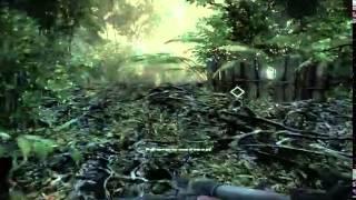 Battlefield Bad Company 2 Bölüm 1 # İlk Görev