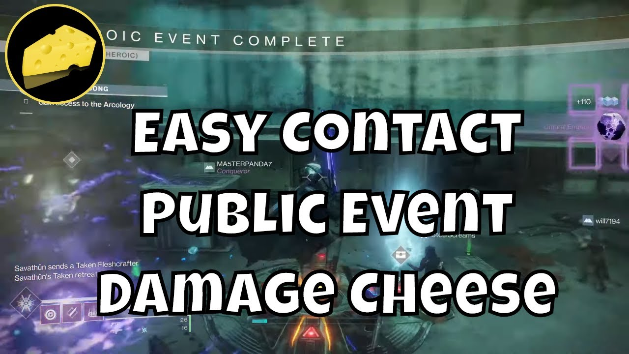 Easy Contact Public Event Farm Damage Cheese