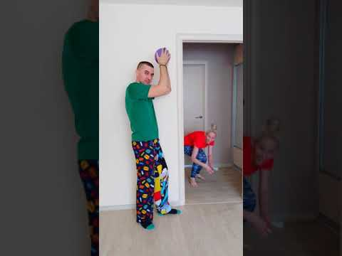 Not a good prank #shorts Viral Video By Goodwin Family