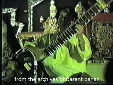 Pandit Krishna Bhatt and Ustad Surinder Mann thumbnail