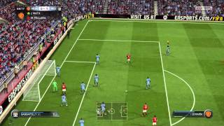 Fifa 15 Gameplay - 1080p 60FPS - Become A Pro #4
