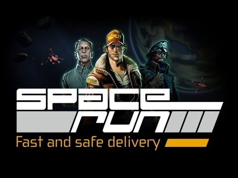 Space Run - обзор игры в стиле tower defence