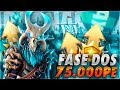 A POR LA FASE 2 RAGNAROK - TEMPORADA 5 FORTNITE (75.00O PE) Mp3