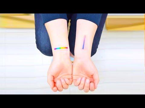 Minimalist tattoo ideas you must see