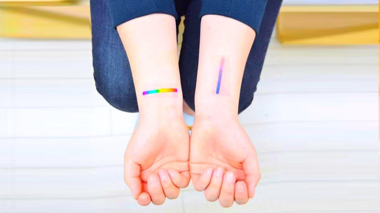 minimalist tattoo ideas you