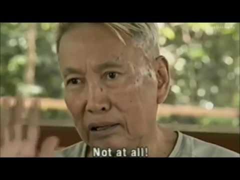 Pol Pot Kimdir ? Pol Pot Rejimi Hakkında Bilmeniz Gerekenler