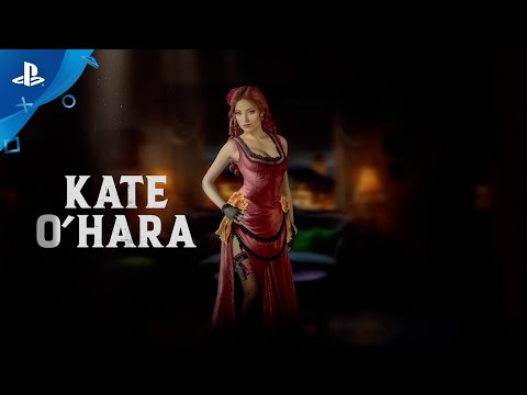 Desperados III - Meet Kate O'Hara | PS4