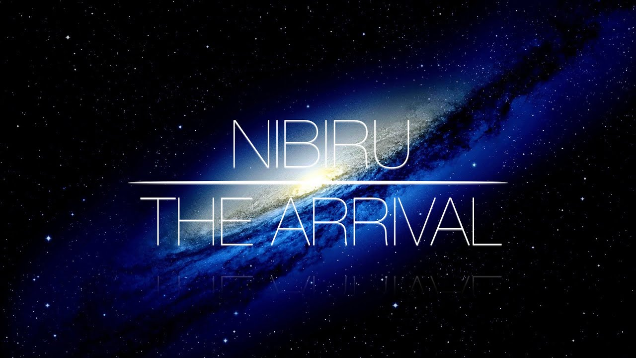 ⚠️ The Arrival of Nibiru - NASA official images ⚠️ - YouTube