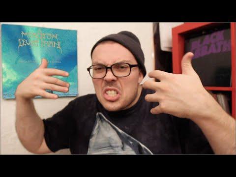 Megaton Leviathan - Past 21: Beyond The Arctic Cell ALBUM REVIEW Mp3