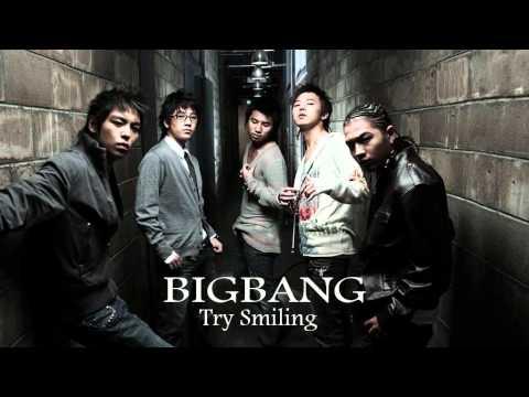 Big Bang - Try Smiling (Daesung solo)