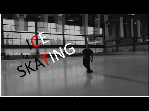ICE SKATING AND THE CREW Teaser Trailer German (2018)