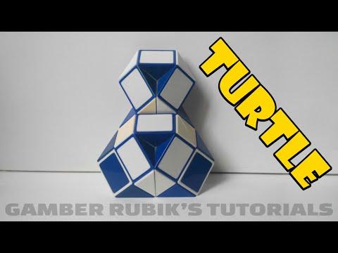 Rubik's Twist 24 - Turtle