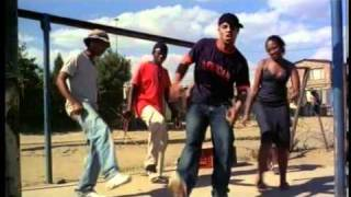 "Ghetto Lingo ""Pump it Up"""