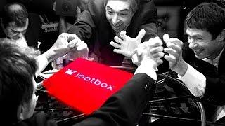 Час розпакування #1 | Lootbox