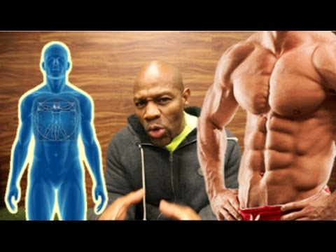 How to Get a CUSTOM BODY *** Blueprint Your Goals