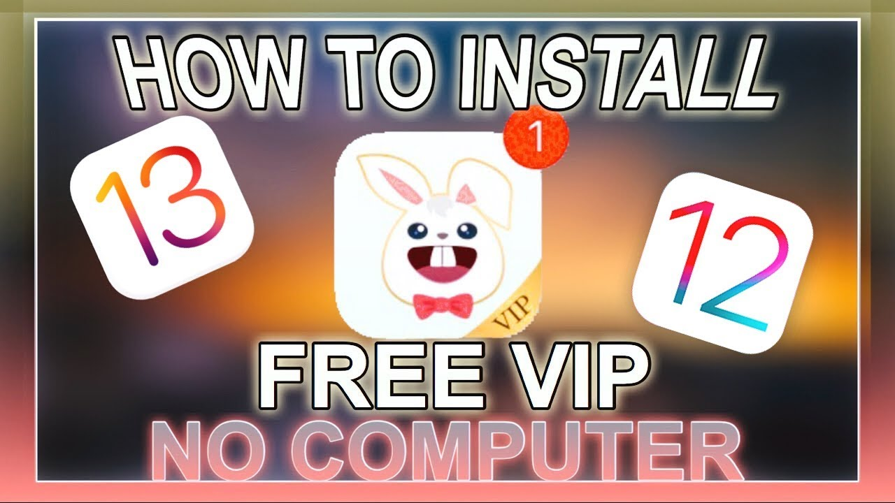 cara download tutuapp vip di iphone