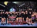 WINNER DFNS 2017 - Top 4: DANCE FACTORY - ( Tabula Rasa ) 1.place - 4000 Euros Check Award