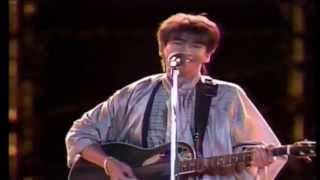Live in Yokohama Stadium '85 デビューシングル及びアルバム「安全地帯...