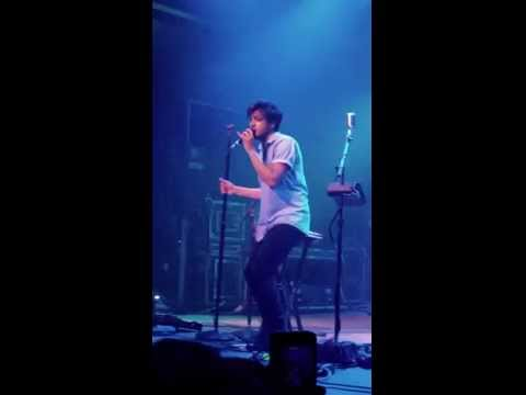 Young The Giant - Crystallized - Live Milan 2014
