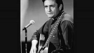 Johnny Cash - In Them Old Cotton Fields Back Home
