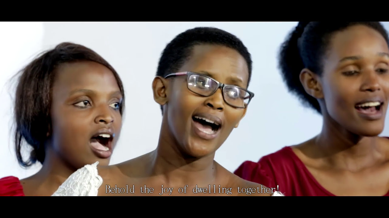Download TURAREBA IWACU, Ambassadors of Christ Choir, OFFICIAL VIDEO, ALBUM 15, 2018. All rights reserved