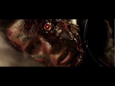 Terminator 3 final scene