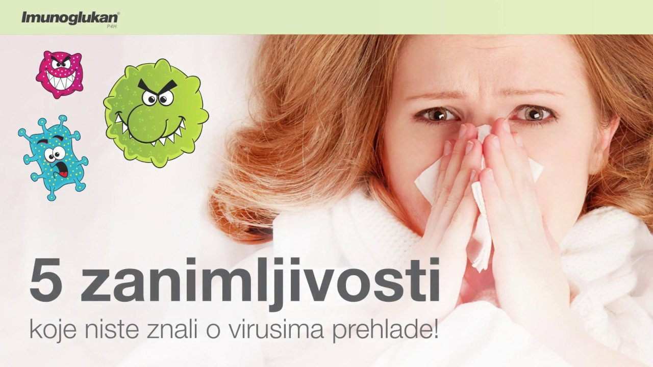 virusi zanimljivosti