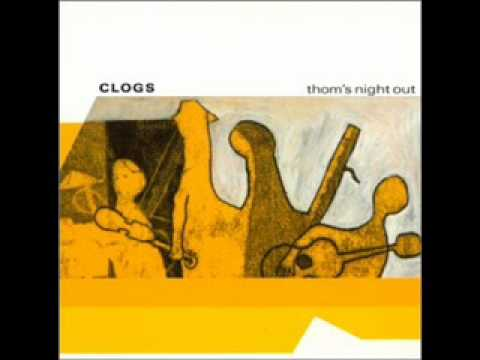 Clogs - Thom's Night Out