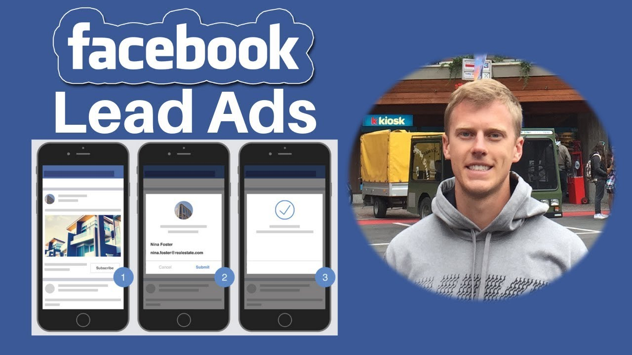 How to Create Facebook Lead Form Ads For Beginners | Facebook Lead Ads Tutorial