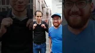 TESTIMONIOS - Tijuana