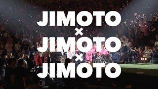 C&K LIVE DVD「JIMOTO×JIMOTO×JIMOTO」2019年5月22日(水)リリース決定!!...