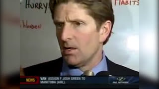 Top 5 Worst Injuries of All Time | NHL