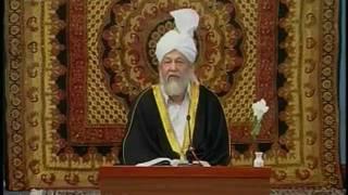 Tarjumatul Quran - Sura' al- Maidah [The Banquet] 28-39.