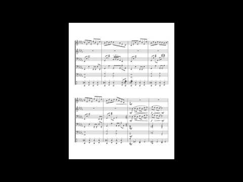 Animusic - Future Retro - Sheet Music [Transcription]