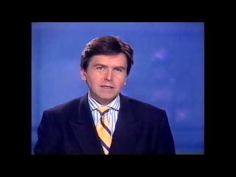 ITN News Summary - Richard Swallow - Sunday 25th January 1998(Version 1)