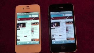 iPhone 4S آيفون ٤ إس