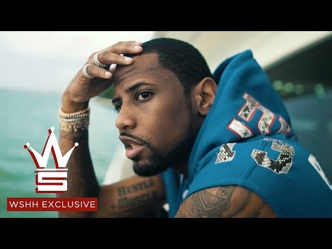 "Trey Songz & Fabolous ""Keys To The Street"" (WSHH Exclusive - Official Music Video)"
