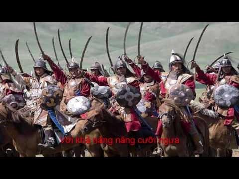 Những chiến binh hùng mạnh nhất lịch sử /by Team Hero
